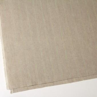 コットン&リネン×ストライプ(ベージュ&パステルグリーン)×薄キャンバス サムネイル2