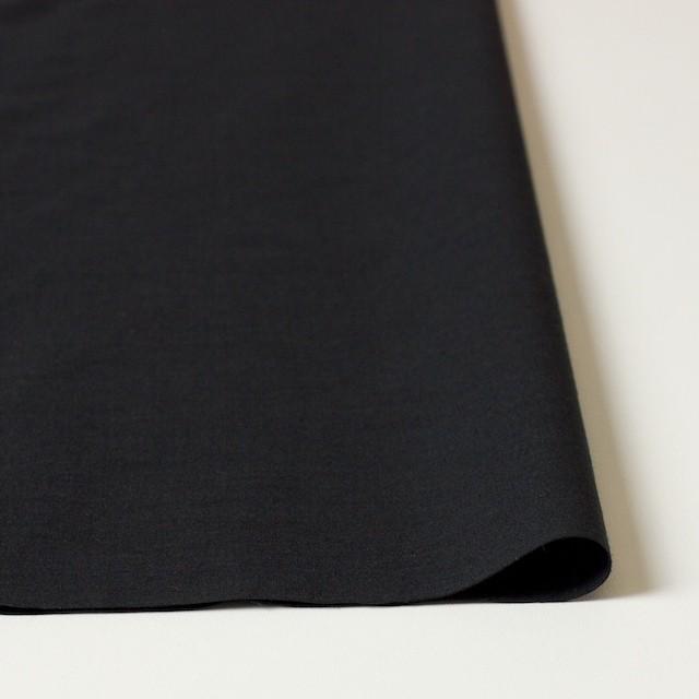 コットン×幾何学模様(ブラック)×ローン刺繍_全2色 イメージ4