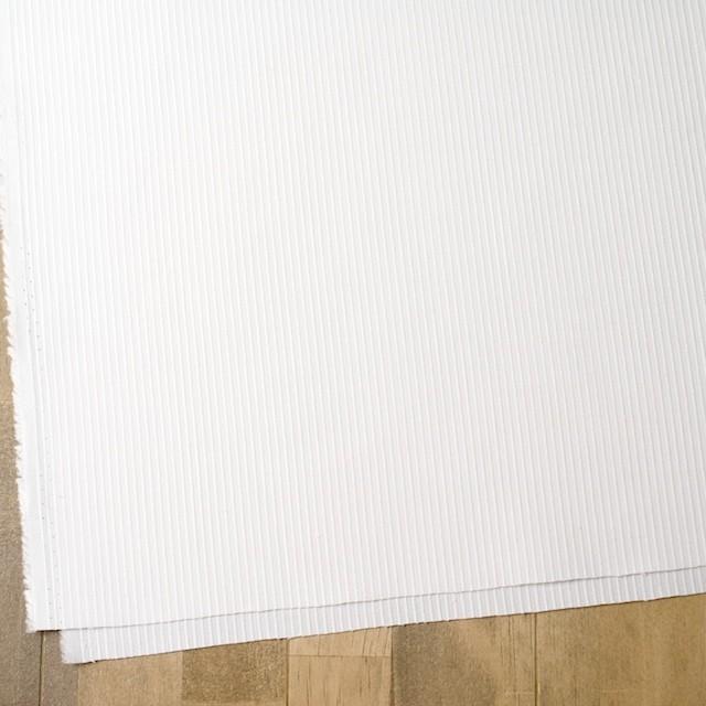 コットン&リネン×ストライプ(オフホワイト)×コードレーン_全5色 イメージ2