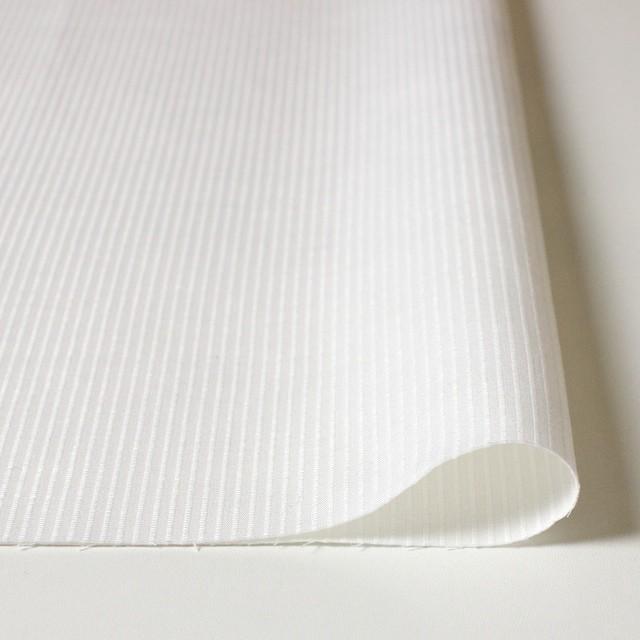 コットン&リネン×ストライプ(オフホワイト)×コードレーン_全5色 イメージ3