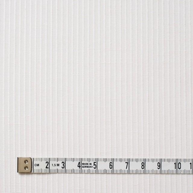 コットン&リネン×ストライプ(オフホワイト)×コードレーン_全5色 イメージ4