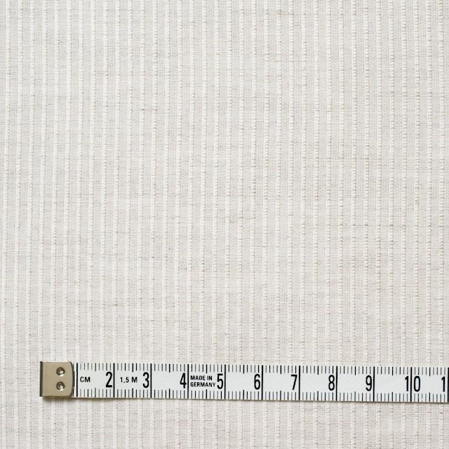コットン&リネン×ストライプ(キナリ)×コードレーン_全5色 イメージ4