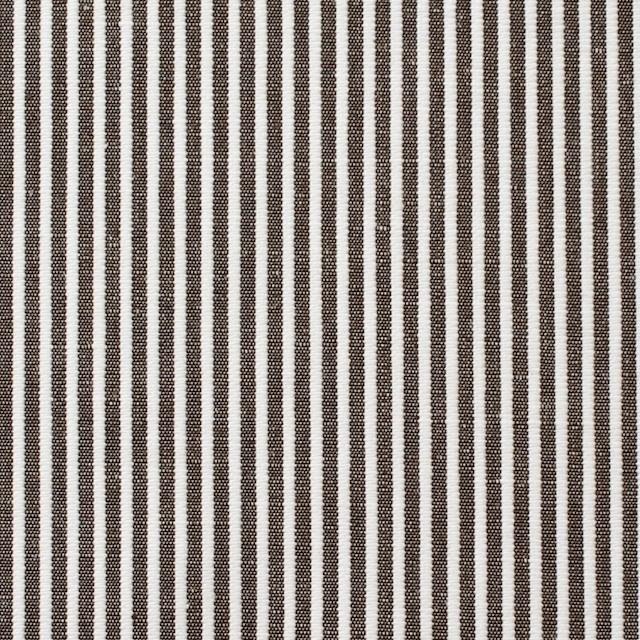 コットン&リネン×ストライプ(ココア)×コードレーン_全5色 イメージ1