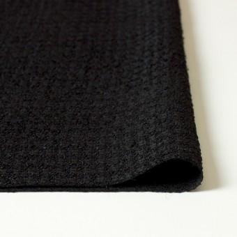 ポリエステル×チェック(ブラック)×ジャガード サムネイル3