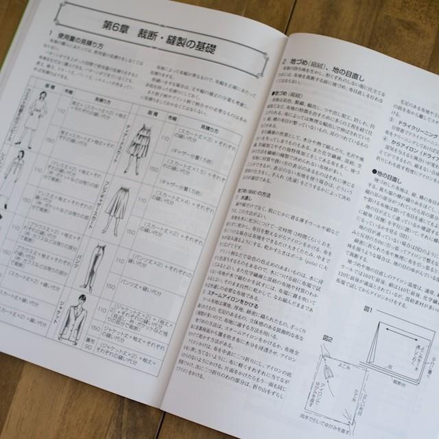 服飾造形講座(1) 服飾造形の基礎 (文化服装学院編) イメージ4