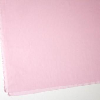 コットン×無地(ベビーピンク)×ボイル_全4色 サムネイル2