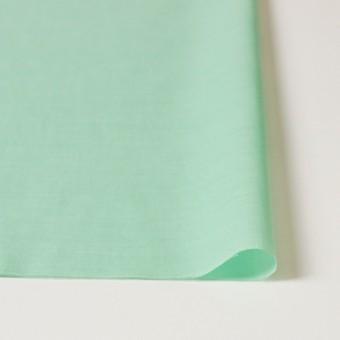 コットン×無地(ミントグリーン)×ボイル_全4色 サムネイル3