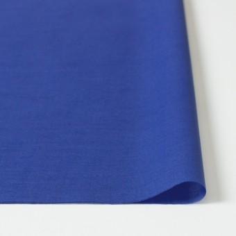 コットン×無地(ロイヤルブルー)×ボイル_全4色 サムネイル3