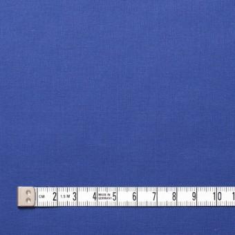 コットン×無地(ロイヤルブルー)×ボイル_全4色 サムネイル4