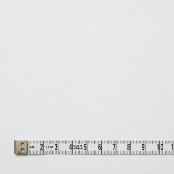 コットン×無地(ホワイト)×ローンジャガード サムネイル4