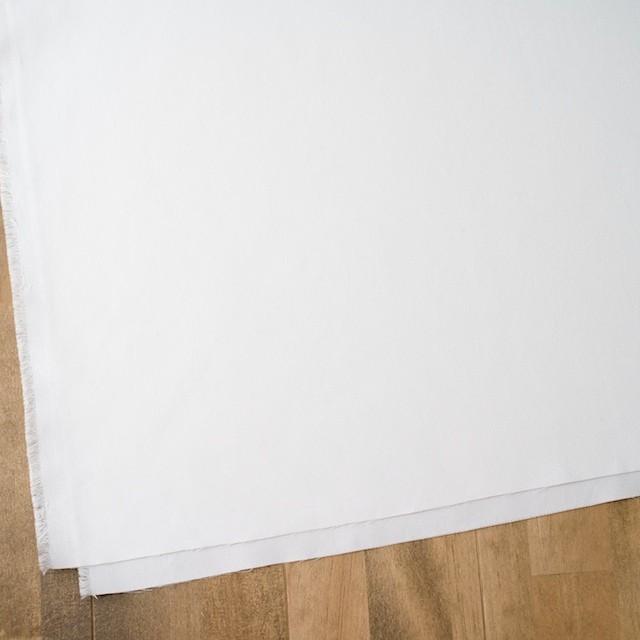 コットン×無地(ホワイト)×オックスフォード イメージ2