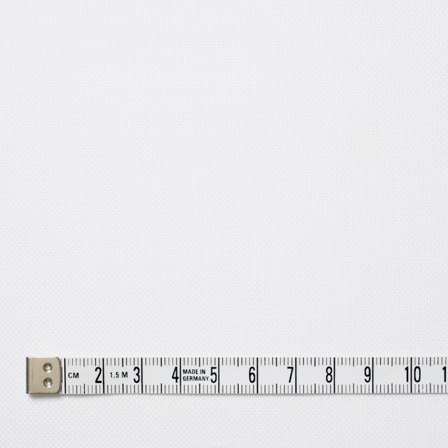 コットン×無地(ホワイト)×オックスフォード イメージ4