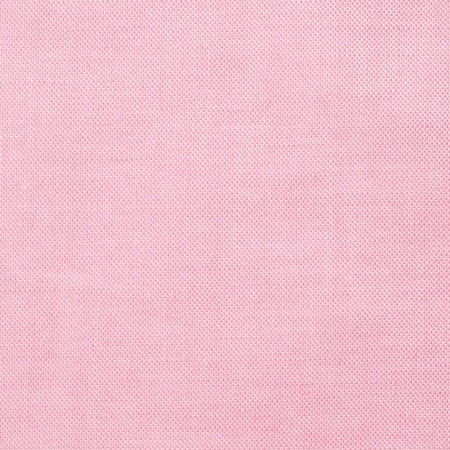 コットン×無地(ピンク)×オックスフォードシャンブレー イメージ1