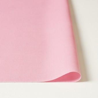 コットン×無地(ピンク)×オックスフォードシャンブレー サムネイル3