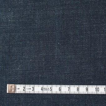 コットン×無地(インディゴ)×セルビッチデニム(12.5oz) サムネイル4