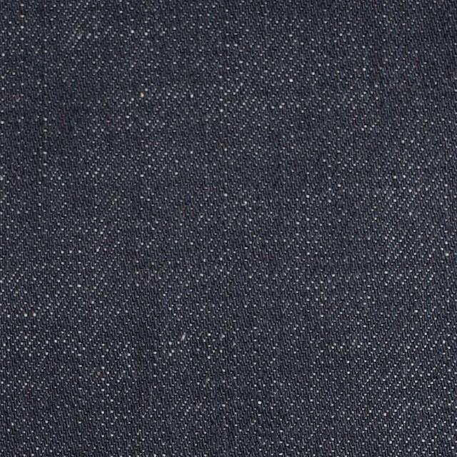 コットン×無地(インディゴ)×セルビッチデニム(11oz) イメージ1