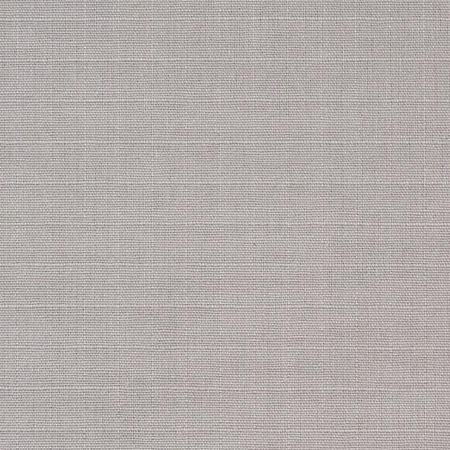 コットン×無地(ライトグレー)×リップストップ イメージ1