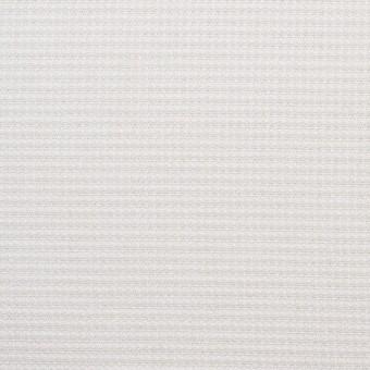コットン×無地(オフホワイト)×かわり織 サムネイル1