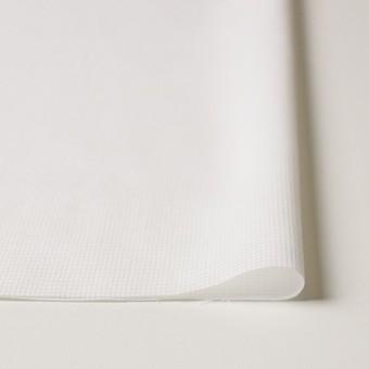 コットン×無地(オフホワイト)×かわり織 サムネイル3