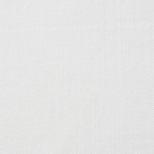 コットン&リネン×無地(オフホワイト)×ヘリンボーン イメージ1