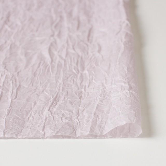 コットン×フラワー(グレイッシュピンク)×ボイル刺繍_全4色 イメージ3