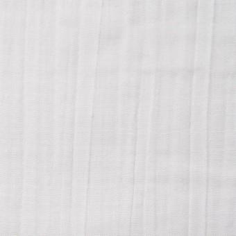 ポリエステル&コットン×無地(オフホワイト)×ガーゼワッシャー サムネイル1