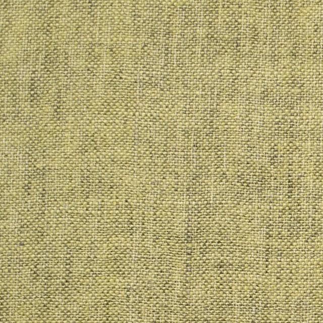 リネン×無地(イエローシダー&グレー)×薄キャンバス イメージ1