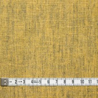 リネン×無地(タンジェリン&グレー)×薄キャンバス サムネイル4