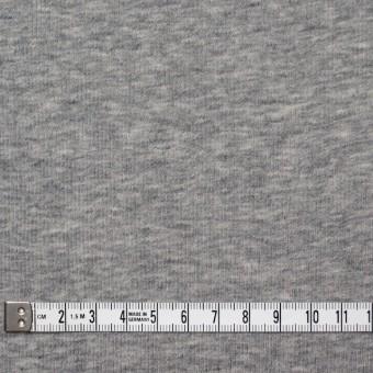 コットン×無地(グレー)×フライスニット_全3色 サムネイル4