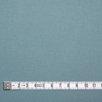コットン&ポリウレタン×無地(アクアグリーン)×チノクロスストレッチ サムネイル4