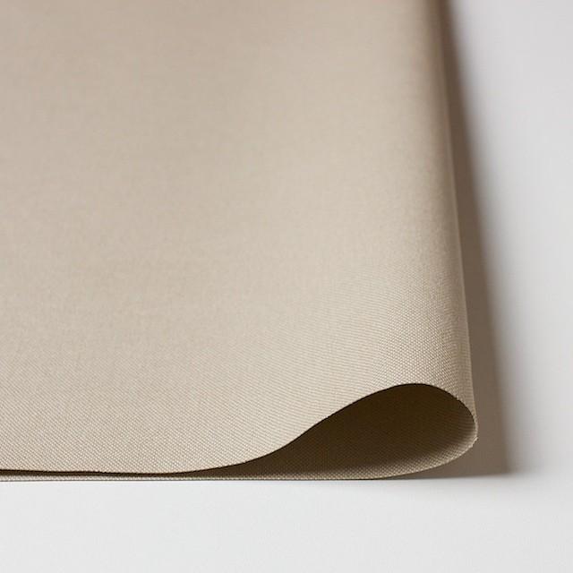 コットン×無地(カーキベージュ)×11号帆布_全6色 イメージ3