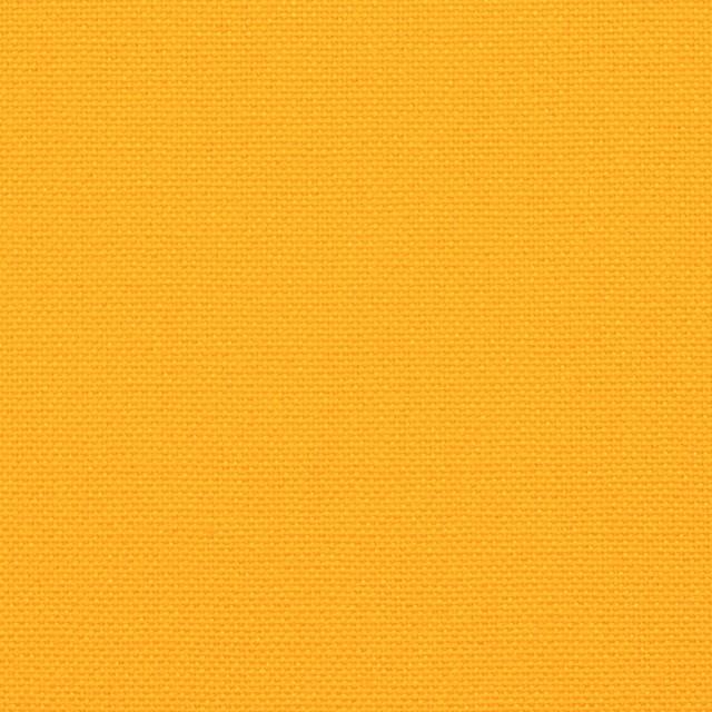 コットン×無地(オレンジイエロー)×11号帆布_全6色 イメージ1