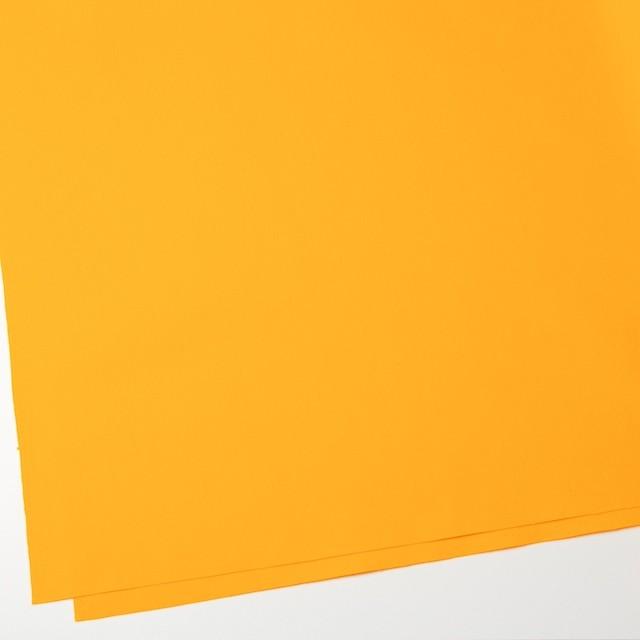 コットン×無地(オレンジイエロー)×11号帆布_全6色 イメージ2