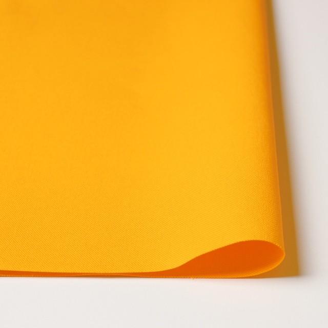 コットン×無地(オレンジイエロー)×11号帆布_全6色 イメージ3