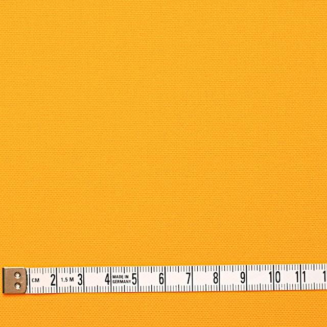 コットン×無地(オレンジイエロー)×11号帆布_全6色 イメージ4