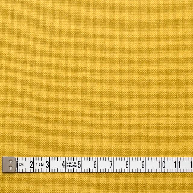 コットン×無地(イエローオーカー)×11号帆布_全6色 イメージ4