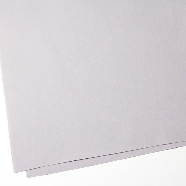 コットン×無地(ラベンダーグレー)×11号帆布_全6色 イメージ2
