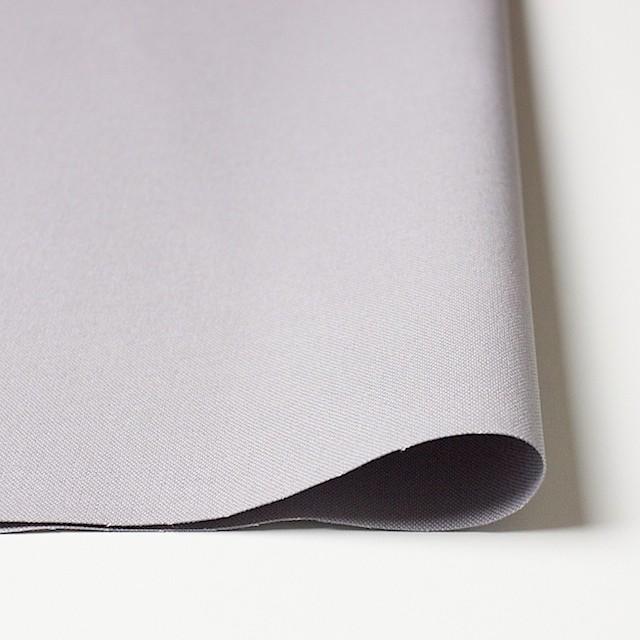 コットン×無地(ラベンダーグレー)×11号帆布_全6色 イメージ3