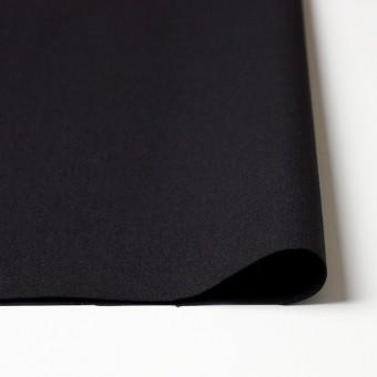 コットン×無地(ブラック)×11号帆布_全6色 サムネイル3