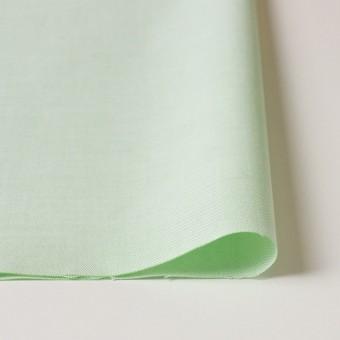 コットン×無地(イエローグリーン)×オックスフォード・シャンブレー サムネイル3