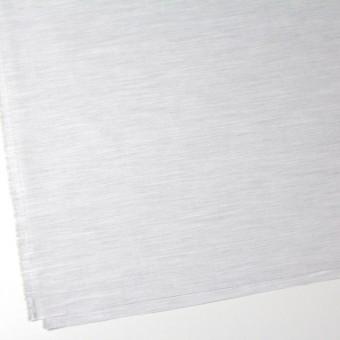 コットン×無地(ライトグレーミックス)×オックスフォード・シャンブレー サムネイル2