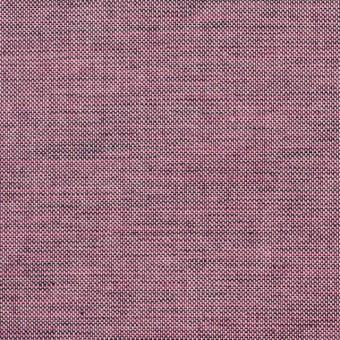 コットン×無地(チェリーピンク&ブラック)×オックスフォード・シャンブレー サムネイル1
