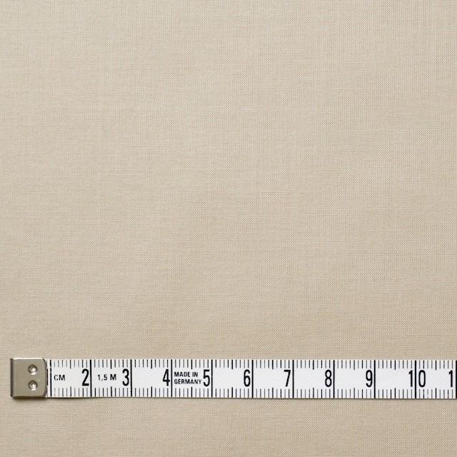 コットン×無地(ベージュ)×ボイル_全4色 イメージ4