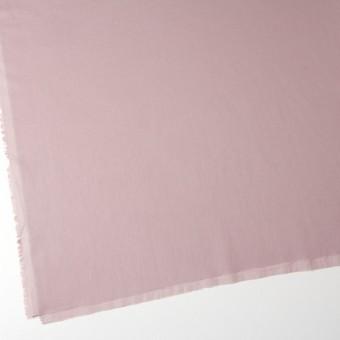 コットン×無地(グレイッシュピンク)×ボイル_全4色 サムネイル2