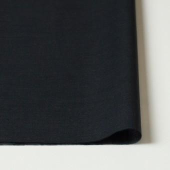 コットン×無地(ブラック)×ボイル_全4色 サムネイル3