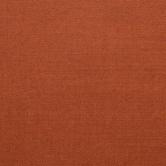 コットン&リネン×無地(レンガ)×薄サージ サムネイル1