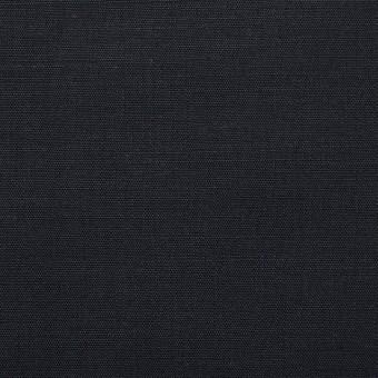 コットン&リネン×無地(ブラック)×ボイル サムネイル1