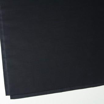 コットン&リネン×無地(ブラック)×ボイル サムネイル2