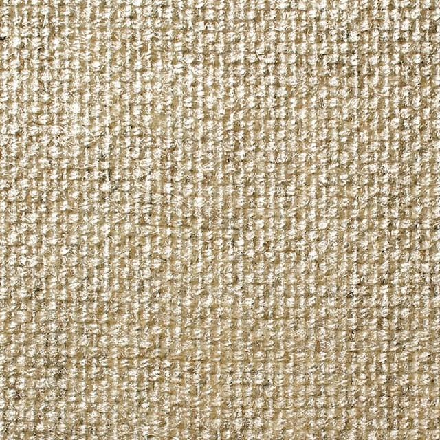 ジュート×ラメ箔プリント(ゴールド)×キャンバス イメージ1