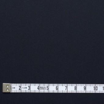 コットン×無地(ブラック)×ギャバジン_全3色 サムネイル4